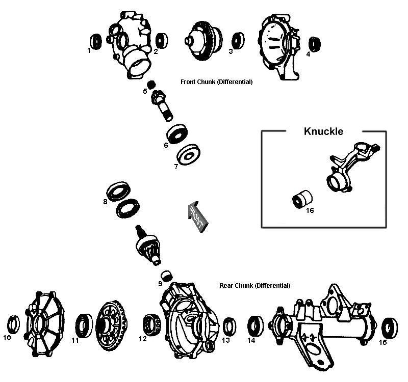 2001 kawasaki prairie 400 wiring diagram
