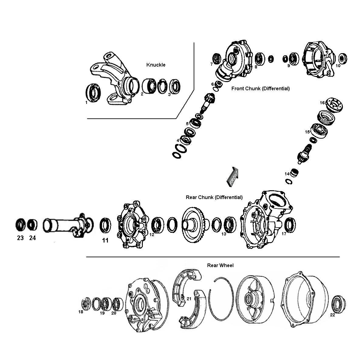 2003 honda foreman rear end diagram free download wiring diagram honda foreman 450 parts diagram images diagram design ideas honda atv parts hyperparts pooptronica honda foreman es parts winch solenoid wiring diagram pooptronica Gallery