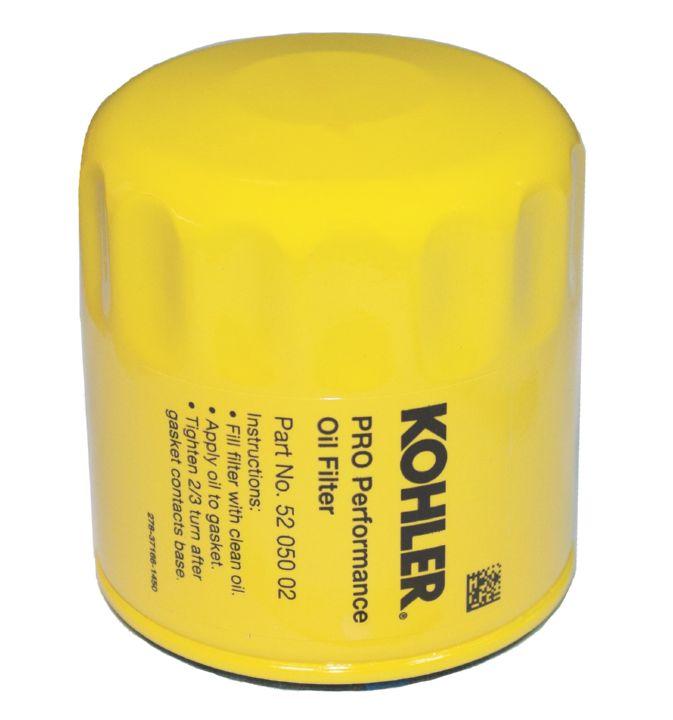Oil Filter for Kohler 52 050 02-S 25 050 33-S,25 050 34-S 52 050 02 25 050 27