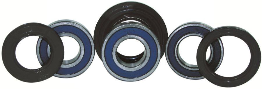 All Balls Front Wheel Bearing Kit For 04-08 Honda TRX 500FGA Foreman Rubicon 4x4